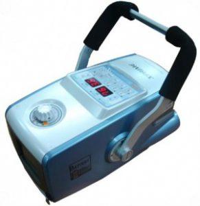 VET-20BT с аккумулятором