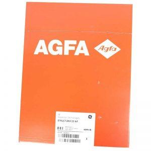 Рентгеновская плёнка Agfa D5