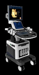 4D ультразвуковая диагностическая система экспертного класса DW-T6