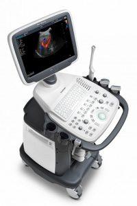 Ультразвуковой сканер SonoScape S12V